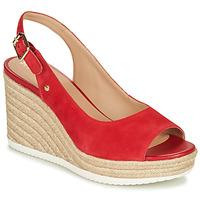 Pantofi Femei Pantofi sport Casual Geox D PONZA Roșu