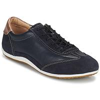 Pantofi Femei Pantofi sport Casual Geox D VEGA Bleumarin
