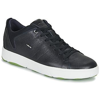 Pantofi Bărbați Pantofi sport Casual Geox U NEBULA Y Bleumarin