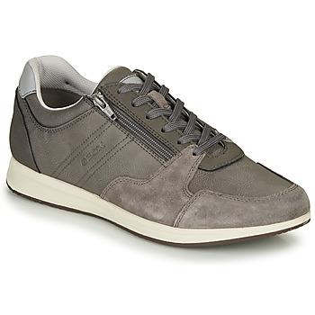 Pantofi Bărbați Pantofi sport Casual Geox U AVERY Gri
