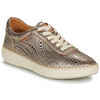Pantofi Femei Pantofi sport Casual Pikolinos MESINA W6B Argintiu