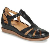 Pantofi Femei Sandale  Pikolinos CADAQUES W8K Negru