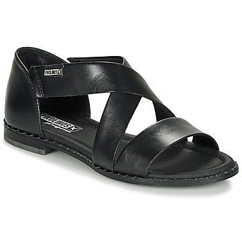 Pantofi Femei Sandale  Pikolinos ALGAR W0X Negru