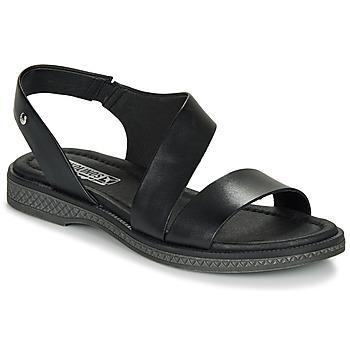 Pantofi Femei Sandale  Pikolinos MORAIRA W4E Negru