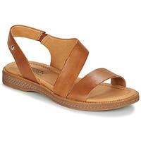 Pantofi Femei Sandale  Pikolinos MORAIRA W4E Camel