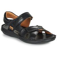 Pantofi Bărbați Sandale  Pikolinos TARIFA 06J Negru
