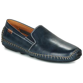 Pantofi Bărbați Mocasini Pikolinos JEREZ 09Z Albastru