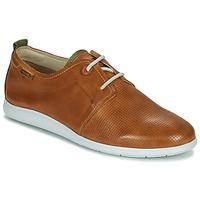 Pantofi Bărbați Pantofi Derby Pikolinos FARO M9F Maro / Verde