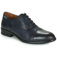 Pantofi Bărbați Pantofi Derby Pikolinos BRISTOL M7J Albastru