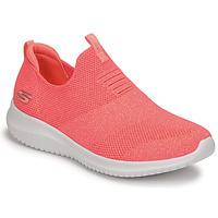 Pantofi Femei Fitness și Training Skechers ULTRA FLEX Roz