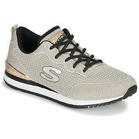 Pantofi Femei Pantofi sport Casual Skechers SUNLITE MAGIC DUST Gri / Auriu