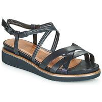Pantofi Femei Sandale  Tamaris EDA Bleumarin