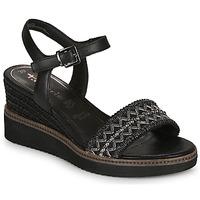 Pantofi Femei Sandale  Tamaris ALIS Negru