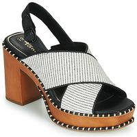 Pantofi Femei Sandale  Tamaris CLAUDIE Alb