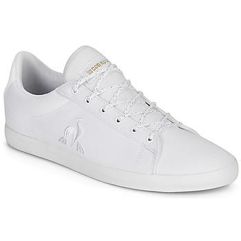 Pantofi Femei Pantofi sport Casual Le Coq Sportif AGATE SPORT Alb