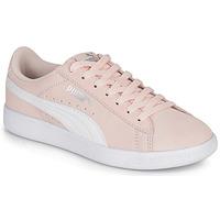 Pantofi Femei Pantofi sport Casual Puma VIKKY V2 ROSE Roz