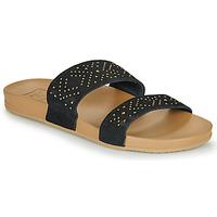 Pantofi Femei  Flip-Flops Reef CUSHION BOUNCE VISTA Negru