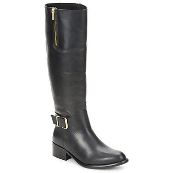 Pantofi Femei Cizme casual Betty London NIDIL Negru