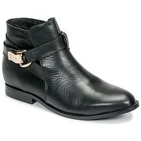 Pantofi Femei Ghete Betty London DOODI Negru