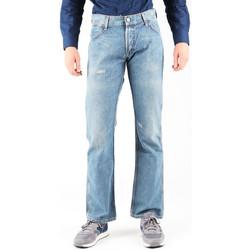Îmbracaminte Bărbați Jeans drepti Wrangler Dayton W179EB497 blue