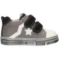 Pantofi Copii Pantofi sport stil gheata Balocchi 991271 Grey