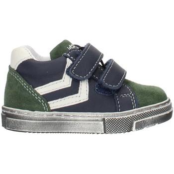 Pantofi Băieți Pantofi sport stil gheata Balocchi 993270 Blue and green