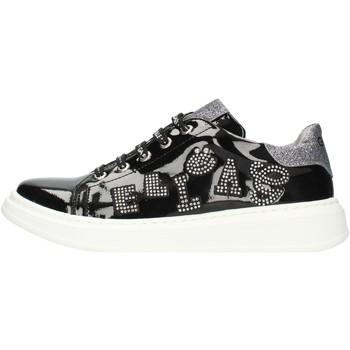 Pantofi Femei Pantofi sport Casual GaËlle Paris G011 Black