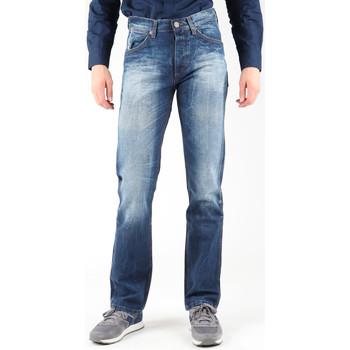 Îmbracaminte Bărbați Jeans drepti Wrangler Ace W14RD421X blue