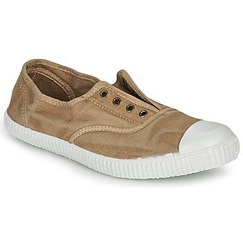 Pantofi Femei Pantofi Slip on Chipie JOSEPH ENZ Bej
