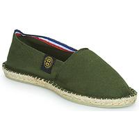 Pantofi Espadrile Art of Soule UNI Kaki