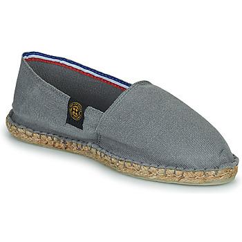 Pantofi Espadrile Art of Soule UNI Gri