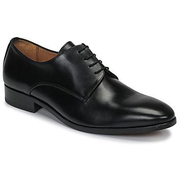 Pantofi Bărbați Pantofi Derby Brett & Sons POLIFE Negru