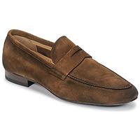 Pantofi Bărbați Mocasini Brett & Sons FIRICE Maro