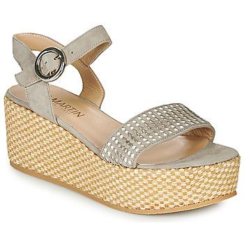 Pantofi Femei Sandale  JB Martin 1CORSO Bej