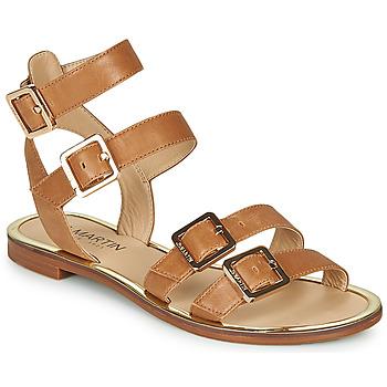 Pantofi Femei Sandale  JB Martin 1GAPI Maro