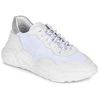 Pantofi Bărbați Pantofi sport Casual Jim Rickey WINNER Alb