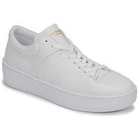 Pantofi Femei Pantofi sport Casual Jim Rickey CLOUD FAT Alb