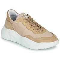 Pantofi Femei Pantofi sport Casual Jim Rickey WINNER Tan