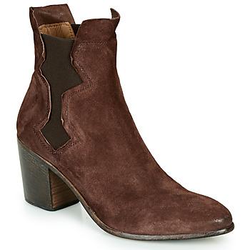 Pantofi Femei Botine Moma NIAGARA - OLIVER Maro