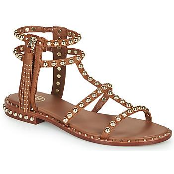 Pantofi Femei Sandale  Ash POWER Brown