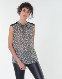 Îmbracaminte Femei Topuri și Bluze Ikks BQ11015-57 Multicolor