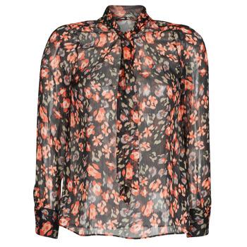 Îmbracaminte Femei Topuri și Bluze Ikks BQ13105-03 Multicolor