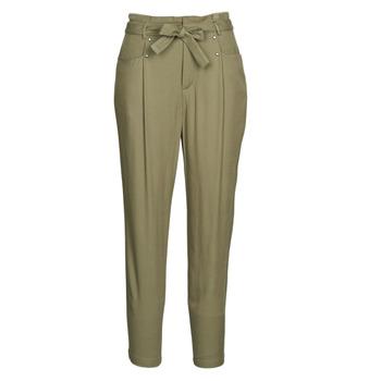 Îmbracaminte Femei Pantaloni fluizi și Pantaloni harem One Step PIRAM Kaki
