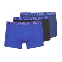 Lenjerie intimă Bărbați Boxeri Athena BASIC COLOR Albastru