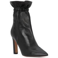 Pantofi Femei Botine Priv Lab NAPPA NERO Nero