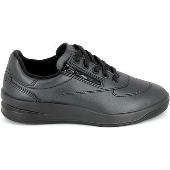 Pantofi Femei Sneakers TBS Branzip Noir Negru