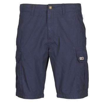Îmbracaminte Bărbați Pantaloni scurti și Bermuda Napapijri NOTO 4 Bleumarin