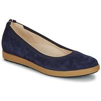 Pantofi Femei Balerin și Balerini cu curea Gabor KARAKO Albastru