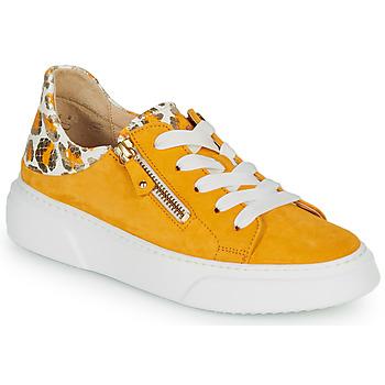 Pantofi Femei Pantofi sport Casual Gabor KURUKU Galben