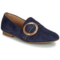 Pantofi Femei Mocasini Gabor  Bleumarin